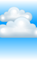 Погода в городе Айороу на 13 декабря, вторник. Утро: пасмурно с просветами