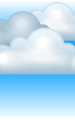 Погода в Перми на 25 января, среда. Утро: пасмурно