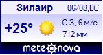 Погода в Зилаире - установите себе на сайт информер с прогнозом погоды