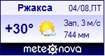Погода на 2 недели в константиновке донецкая область
