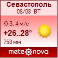 Погода от Метеоновы по г.